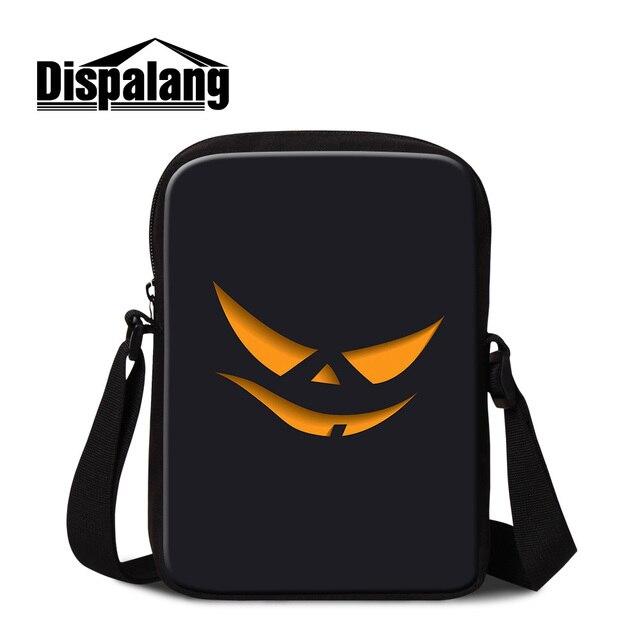 Dispalang Party Ager Mini Messenger Bag Men Travel Briefcase Kindergarten Book Bags School Satchel