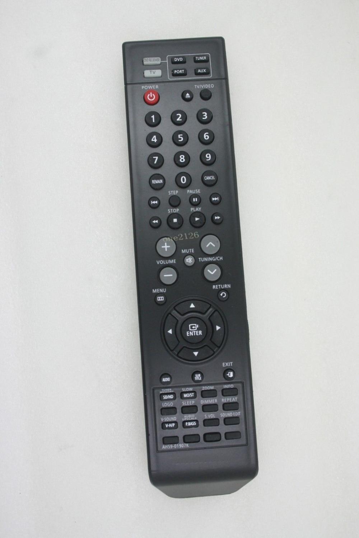 Новый пульт дистанционного управления для Samsung ht-twz412 ht-twz412t ht-twz415 ht-twz415t ah59-01662l ah59-02144d DVD домашний Театр Системы