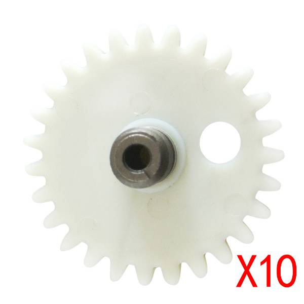 10X Oil Pump Worm Gear For STIHL 038 042 048 MS380 MS381 Chainsaws Aftermarket oil pump worm gear for chainsaw 028 038 042 048 056 ms381 ms380 free shipping oiler drive wheel repl stihl p n1119 640 7100