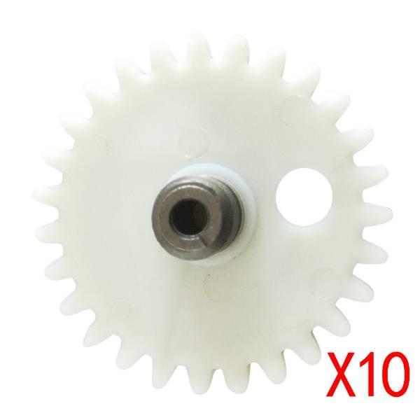 где купить 10X Oil Pump Worm Gear For STIHL 038 042 048 MS380 MS381 Chainsaws Aftermarket по лучшей цене
