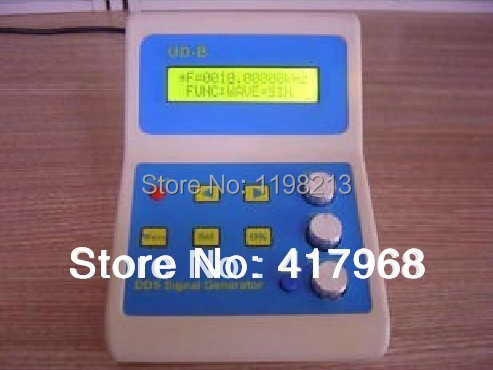 UDB1102S 2MHz with frequency sweep function DDS Function Signal Generator Source With 60MHz Frequency Counter DDS крем bioline jato cream hydrating renovating 50 мл