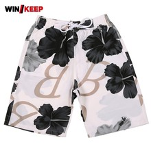 cc36b439ff998 Summer Women Shorts Outdoor Breathable Beach Shorts For Women Surfing Board  Pants Streetwear Quick Dry Lovers