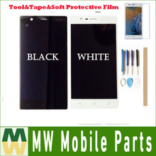5.0 Inch For Nokia N3 TA-1020 TA-1028 TA-1032 TA-1038 Nokia 3 LCD Display Screen+Touch Screen Digitizer 2 Color With Kits