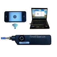 FirstFiber FF-900AW Оптическое волокно инспекции и Дисплей, 400X, с советами