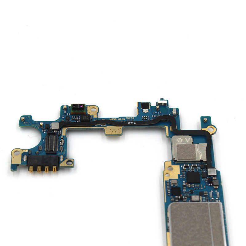Image 5 - Tigenkey 100 % Unlocked Motherboard 32GB Work For LG G5 H850 Mainboard For LG G5 H850 32GB Motherboard Test 100%-in Mobile Phone Circuits from Cellphones & Telecommunications