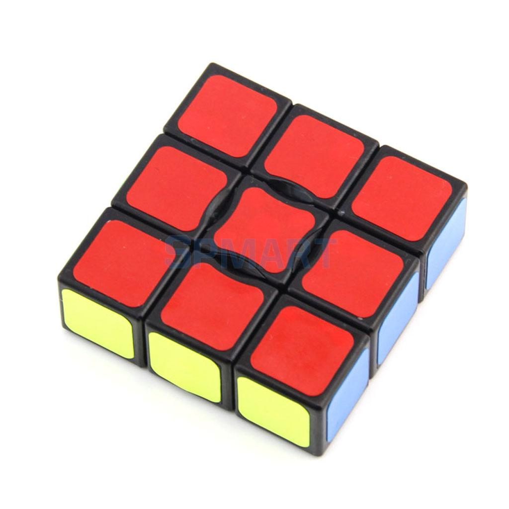 1x3x3 Speed Twist 3D Puzzle Magic Cube Intelligence Educational Toy Kids Play Game Children Xmas Gifts Smooth