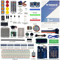 Keywish Ultimate Starter Kit Для Arduino Начинающих MEGA328 MEGA16 ООН R3 Starter Kit С 70 Страниц Учебника UNO R3 Доска