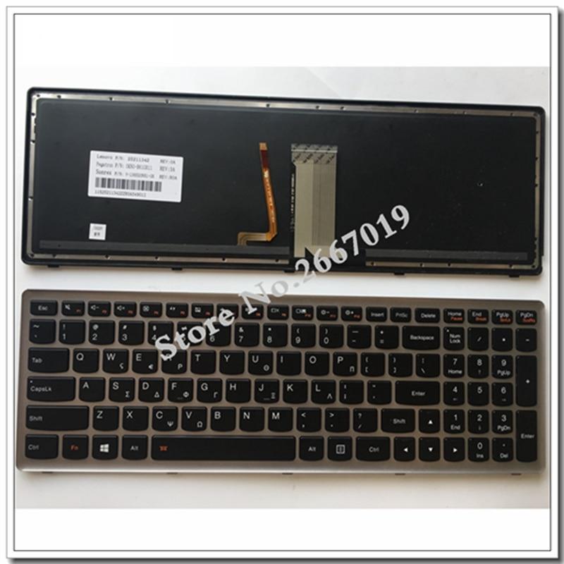 GK New Keyboard FOR Lenovo U510 U510-IFI z710  laptop keyboardGK New Keyboard FOR Lenovo U510 U510-IFI z710  laptop keyboard