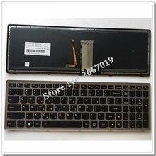 Nouveau clavier GK pour clavier dordinateur portable Lenovo U510 U510 IFI z710