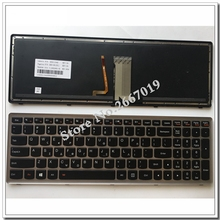 QH GK New Keyboard FOR Lenovo U510 U510 IFI z710  laptop keyboard