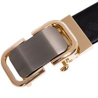 Automatic Belt - High Quality Genuine Leather Luxury Belt 3