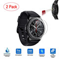 Good Sale 2PC Frosted Scrub Screen Protector Film For Samsung Gear S3 Frontier Oct 7