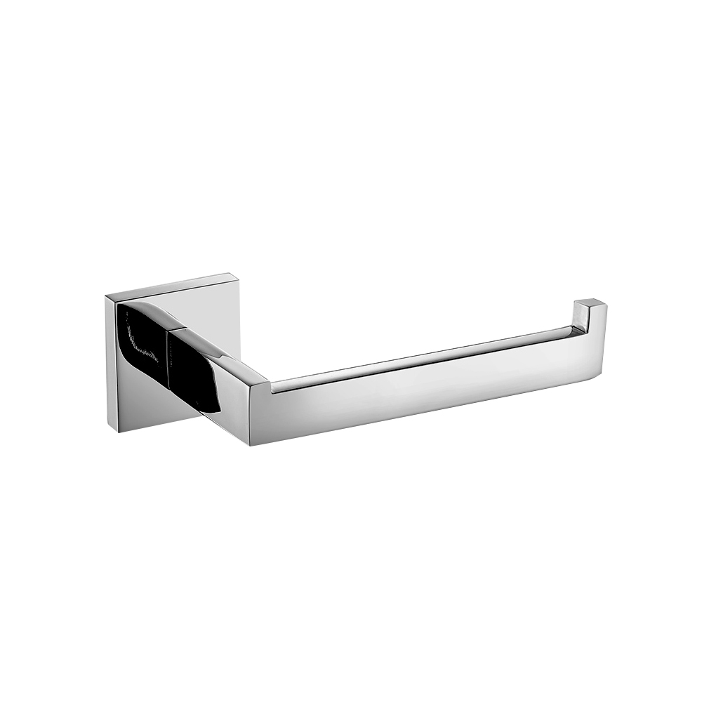 Wall Mounted Bathroom Rest Room Toilet Paper Tissue Box No Lid Cover Towel Holder Rack Rail hole digging toilet paper basket pumping paper box space aluminum towel rack wall tissue box