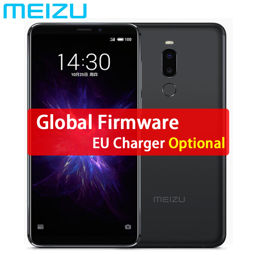 Meizu Note 8 NOTE8 64GB ROM Global ROM 4G LTE Snapdragon 632 Octa Core 6 0inch