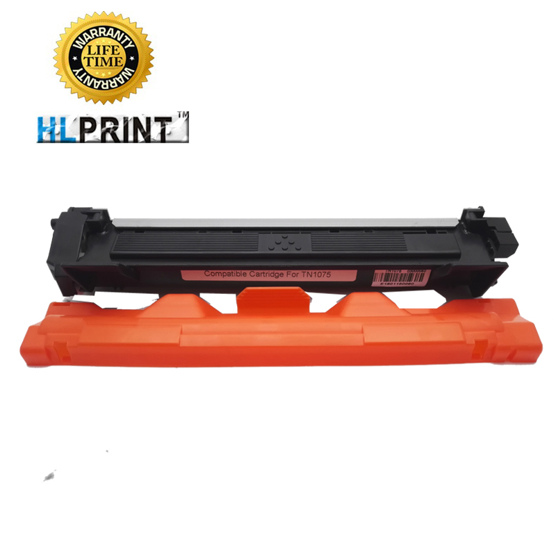 Image 3 - TN1075 Toner Cartridge Compatible brother HL 1110 1110R 1112 1112R DCP 1510 1510R 1512R 1512 MFC 1810 1810R 1815R 1815 printer-in Toner Cartridges from Computer & Office