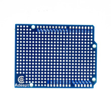 Adeept 10x Prototype PCB for Arduino UNO R3 Shield Board DIY Freeshipping headphones diy diykit