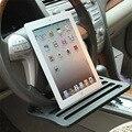 Портативная мини Автомобильная подставка для крепления на руль для Ipad Iphone  сиденье для водителя автобуса  поднос для еды  стол  подставки дл...