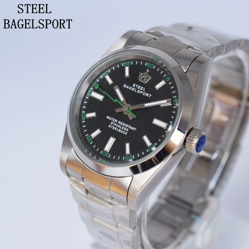 Mens Watches Top Brand Luxury Mechanical Watch Classic
