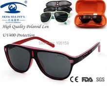 Kids Sunglasses Girls Boys High Quality Polaroid Lens Children's Polarized Sunglass oculos de sol Brand Design