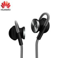 Huawei AM180 Active Noise Canceling Isolating Reduction Earphone Aviation with Mic and Volume Control Mini Earphone