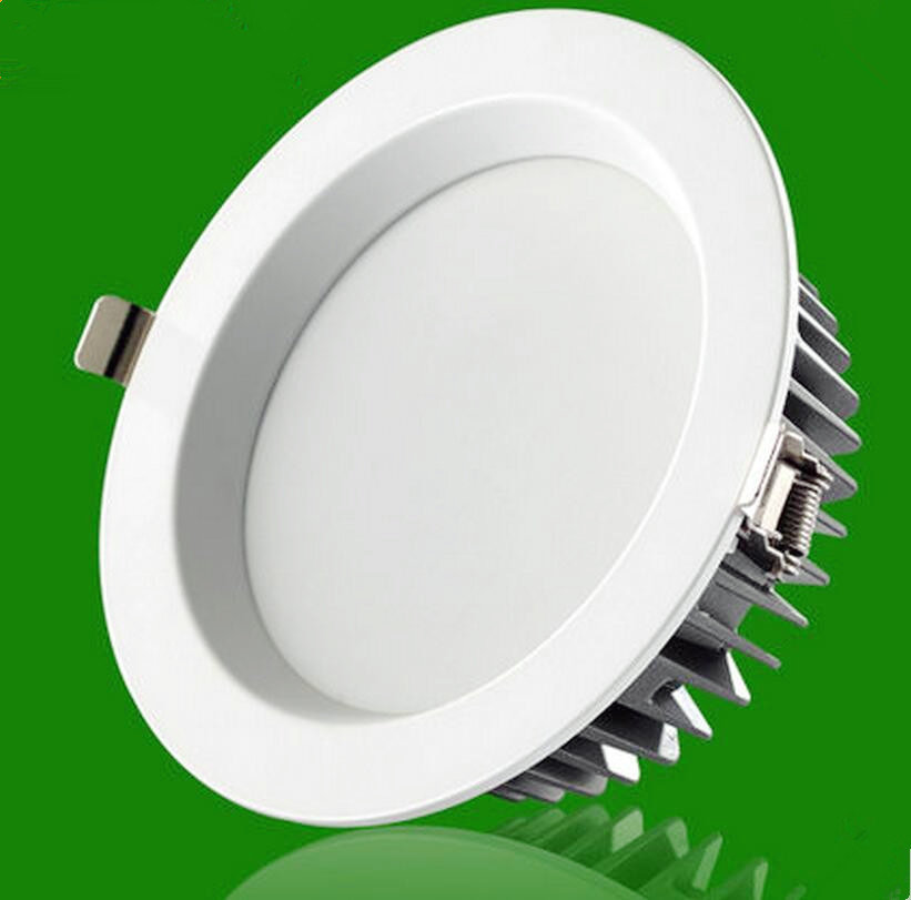 30W40W LED Ceiling Lamp Modern LED Panel Lamps For Home LED Panel Lights AC85-265V Ceiling Panel Downlight Cold Warm White kinfire circular 6w 420lm 6500k 30 x smd 3528 led white light ceiling lamp w driver ac 85 265v