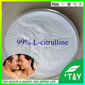 Mejor calidad de L-citrulina en polvo, AJI92, uno de los mejores suplementos de culturismo 1000 g/lote envío gratis