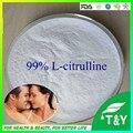 Melhor qualidade L-Citrulina pó, AJI92, um dos melhores suplementos de musculação 1000 g/lote frete grátis