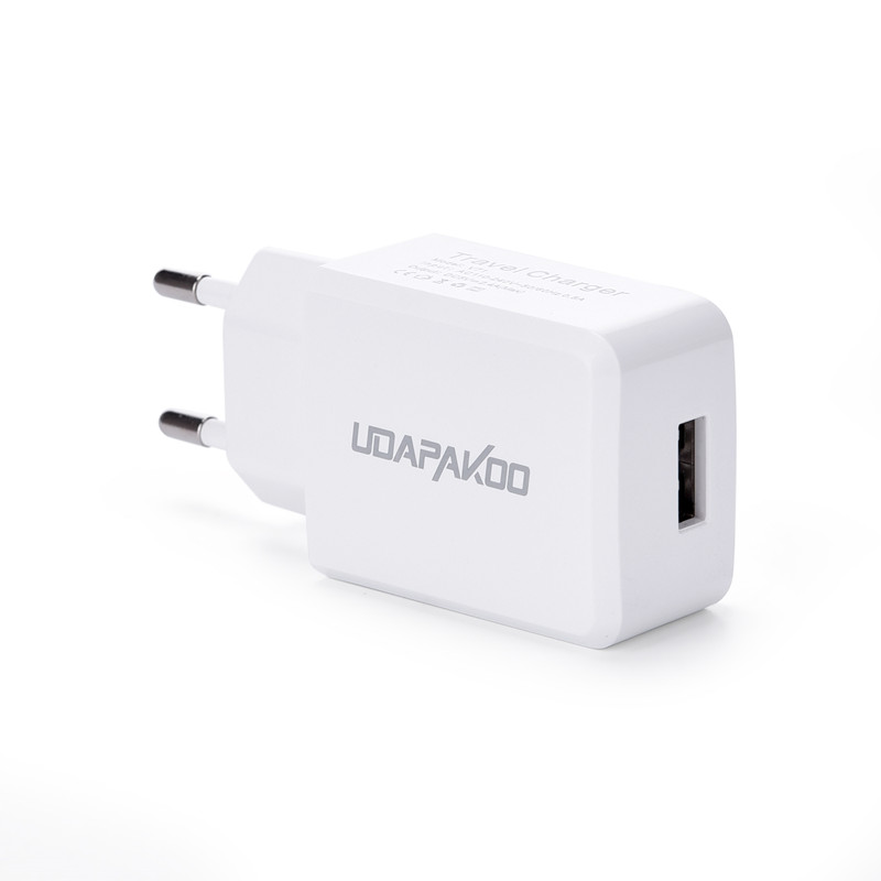 For iphone 6s 7 plus 5/5s/5c Power 2.4a EU/US Charger Adapter & 1M USB fast Charging Charger Cable Free Mobile phone accessories