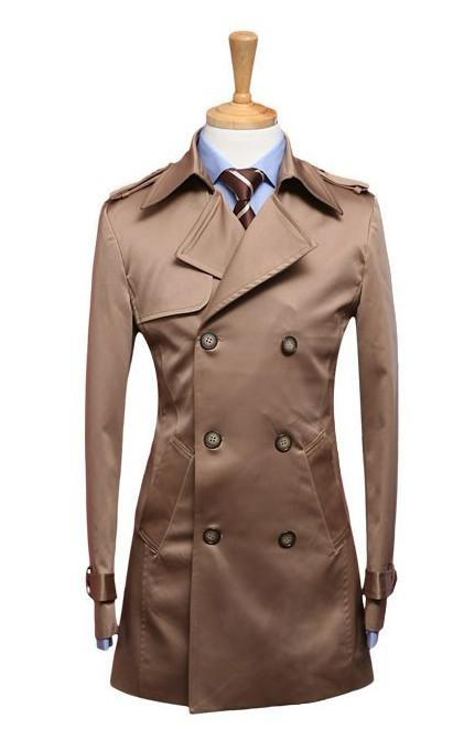 Buy cheap coats for men at optimizings.cf Find men's trench coats with cheap price but high quality.