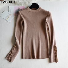 casual Autumn winter thick Pullovers