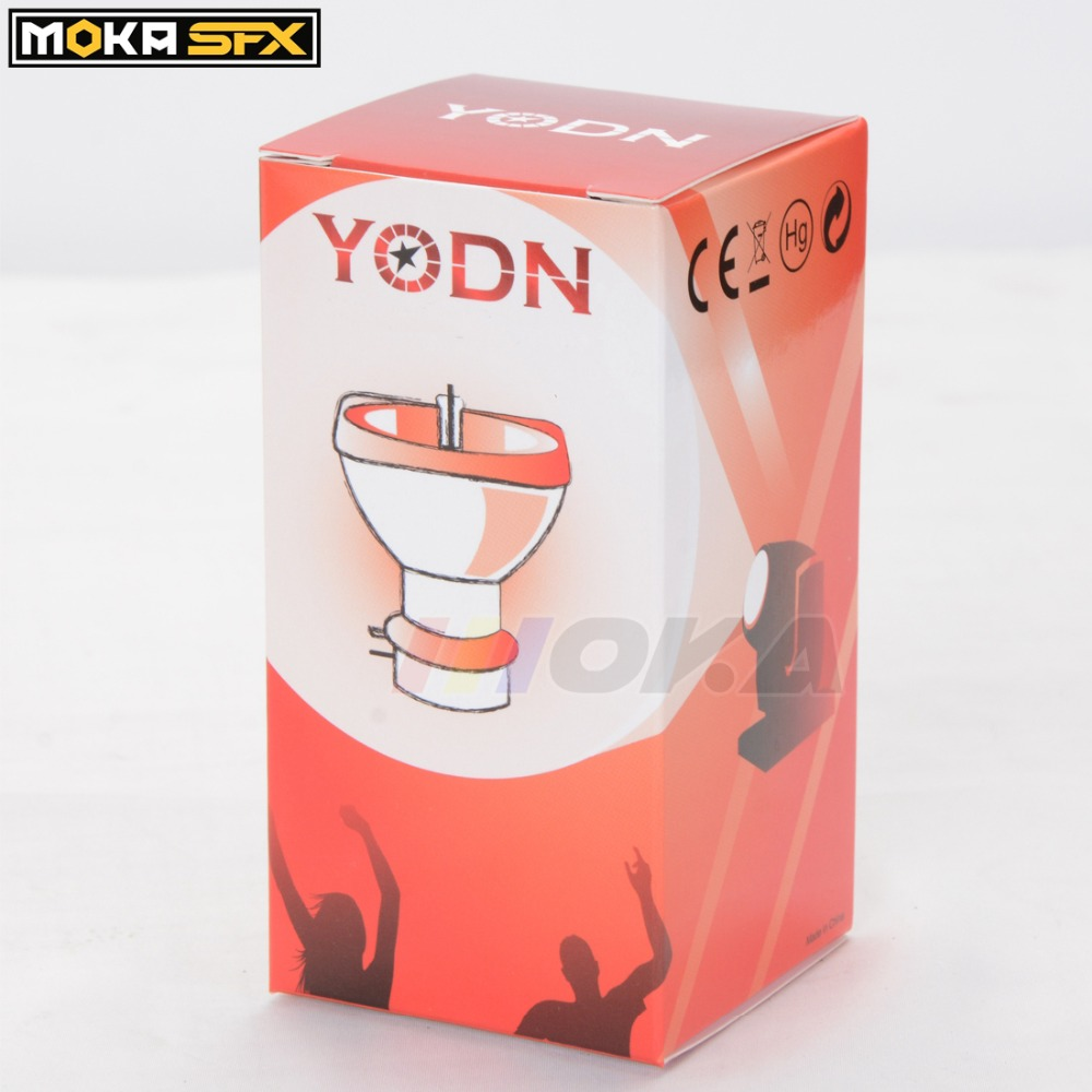 5 Pcs lot high quality MSD YODN 10r lamp 280W Sharpy Moving head beam light bulb