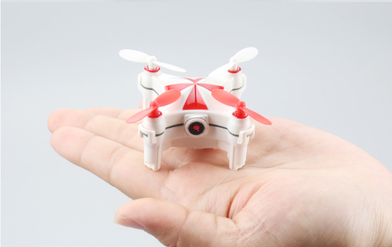 Amazing mini drone with HD WIFI Camera 3D flip function radio remote control helicopter toys for children gift dron quadcopter
