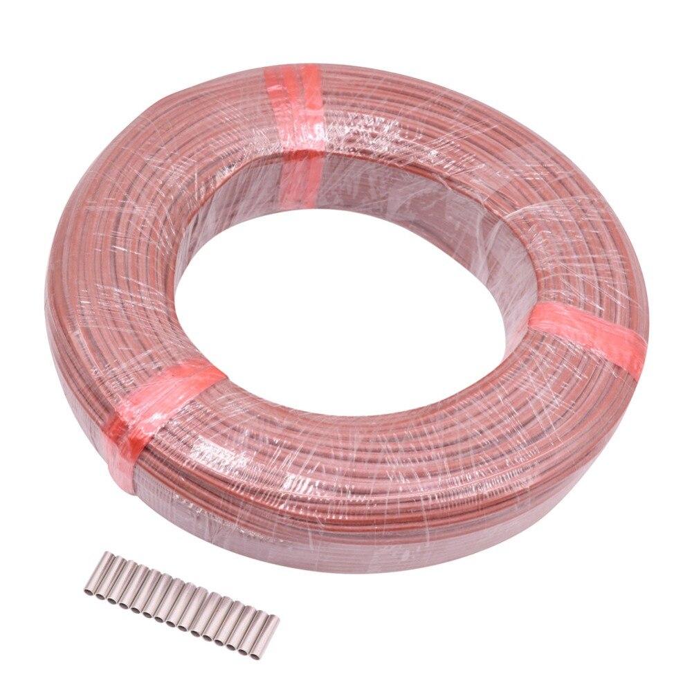 1 Volume 100m 3mm 220v 150w Heating Carbon Fiber Heating