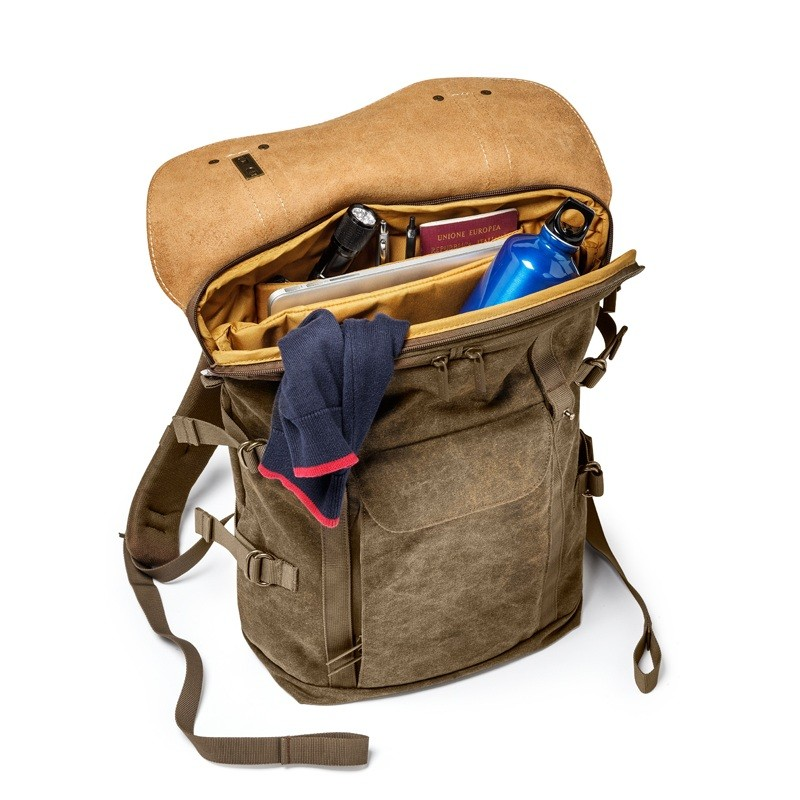 Pouch Lens Backpack Photography 7