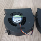 New Original Laptop CPU Cooling Fan For MSI GT62 GT62VR 16L1 16L2 16L3 6RE 7RE Notebook Cooler PABD19735BM N322 12V 0.65A 4Pin