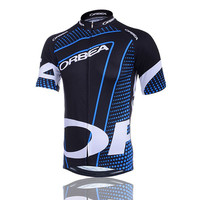 ORBEA Pro Team Cycling Jersey Racing Sport Bicycle Clothing Ropa Ciclismo Mountain Cycling Shirt Breathable Mtb