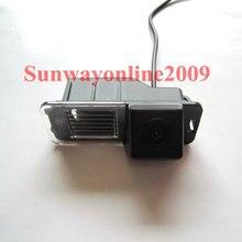Бесплатная доставка! Sony CCD обратный резервного копирования для парковки безопасности для фольксваген поло ( 6R ) / 6 в . и . / Passat CC