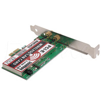 Dual Band Bluetooth 4 0 PCI E PCI 300Mbps Card Network Wlan WiFi Adapter Wholesale