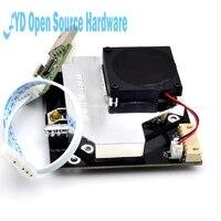 1 комплект лазерный датчик PM2.5 SDS011 датчик частиц датчик пыли