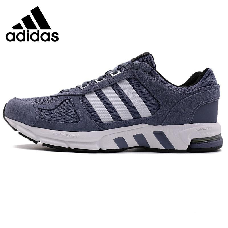 Original New Arrival 2018 Adidas Equipment 10 M Men's Running Shoes Sneakers