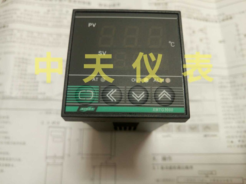 XMTG3000 Temperature- Controller XMTG 3410V Temperature- Controller XMTG 3410V N