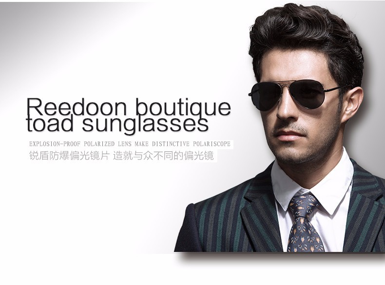 bce53cabe19 Hot Sales reedoon oculos Fashion Star Sunglasses Women Men Aviator ...
