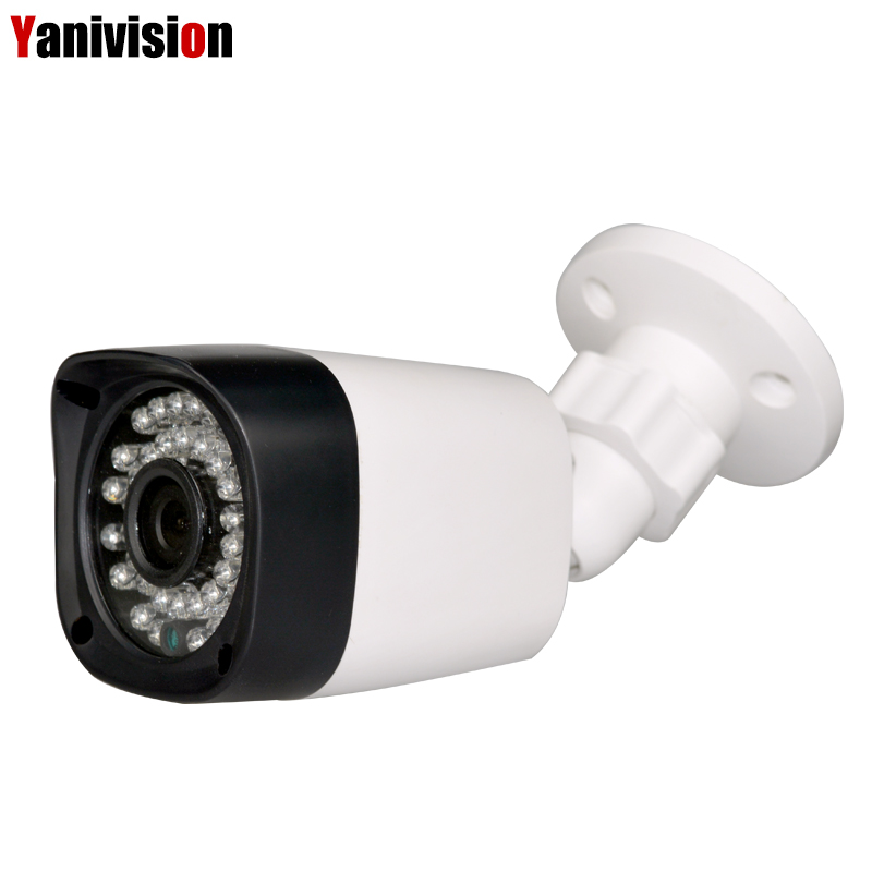 5MP 4MPH.265/H.264 2MP Security IP Camera Outdoor CCTV Full HD 1080P Bullet Camera 3.6mm Lens IR Cut ONVIF Hikvision Protocol материнская плата для пк eip atx q67 4 pci q67 i3 i5 i7 4 pci 10com kh q67dm