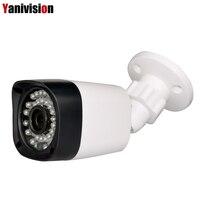 5MP 4MPH.265/H.264 2MP Security IP Camera Outdoor CCTV Full HD 1080P Bullet Camera 3.6mm Lens IR Cut ONVIF Hikvision Protocol