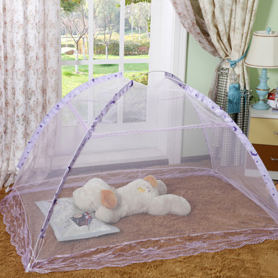 Kids Bed Canopies Promotion-Shop for Promotional Kids Bed Canopies ...