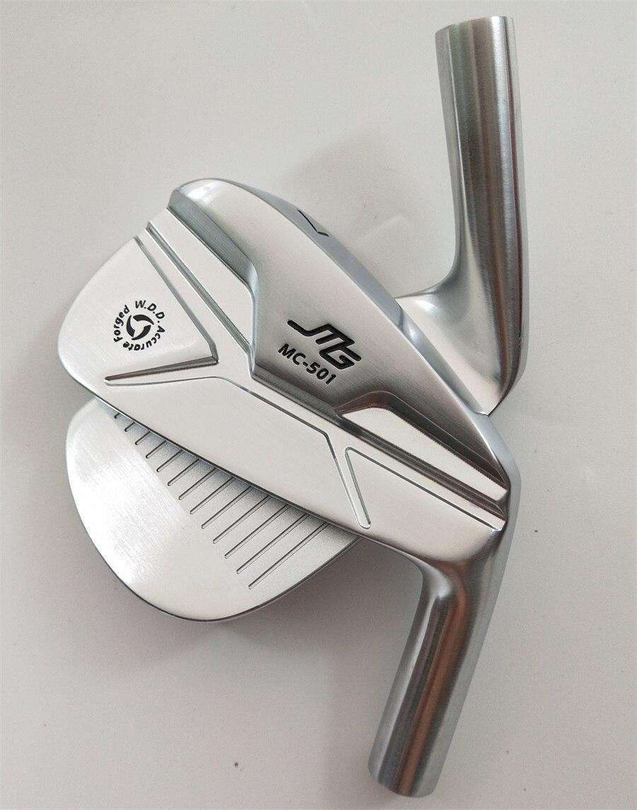 Playwell 2018 MIURA MG MC-501 golf testa di ferro argento ferro forgiato in acciaio al carbonio testa di golf driver di legno ferro putter