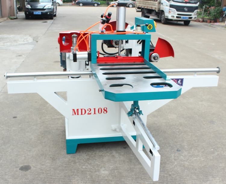 MD2018 Woodworking Machine Tenoning Machine, Mortising Machine