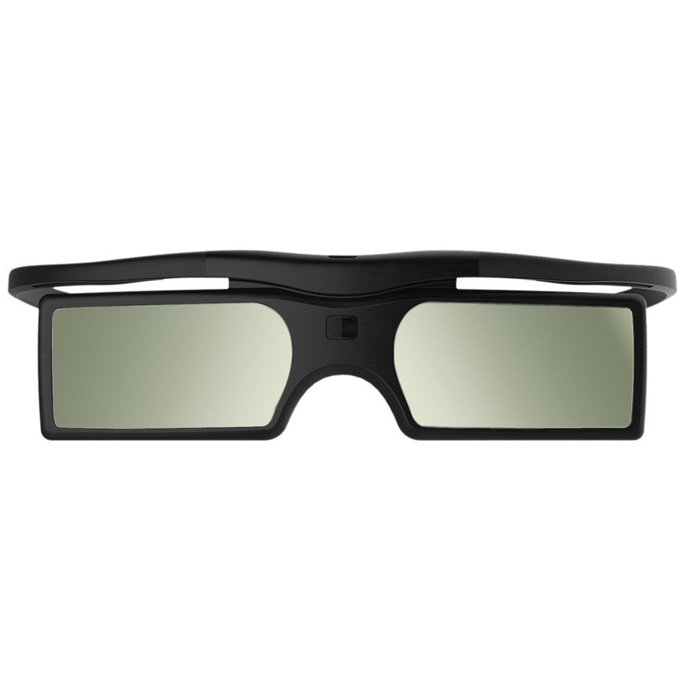 Gonbes G15-BT Bluetooth 3D Active Shutter Stereoscopic Glasses For TV Projector Epson / Samsung / SONY / SHARP Bluetooth 3D