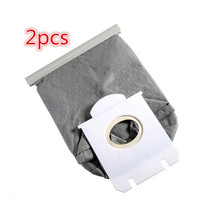 2pcs Vacuum Cleaner Bags Dust Bag Replacement For Philips FC9071 FC8134 FC8613 FC8614 FC8220 FC8222 FC8224 FC8200