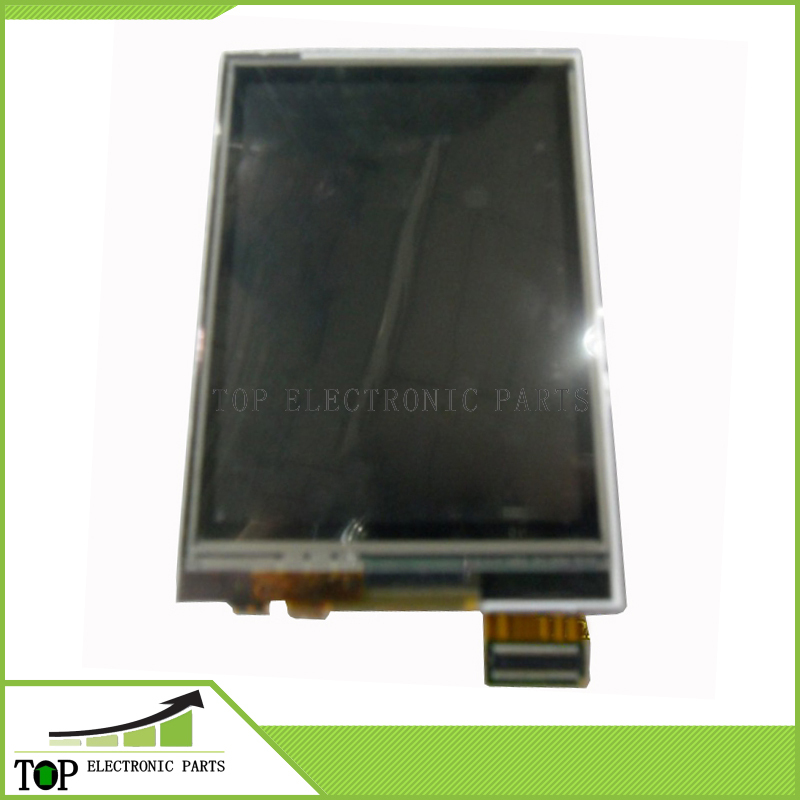 ACX526AKM 60H00026-00 Psion Teklogix workabout Pro 7527C G2 LCD screen display with touch screen digitizer